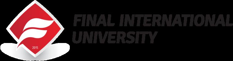 Final International University LMS 6